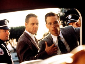 "The Best Movies: ""L.A. Confidential"" – Old School Film Noir"
