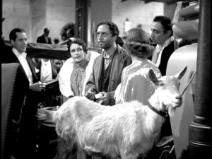 The Best Movies: My Man Godfrey