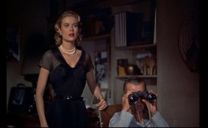 "The Best Movies: ""Rear Window"" – The Best of Hitchcock"