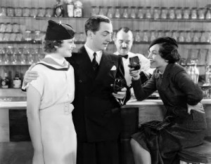 "The Best Movies: ""The Thin Man"" – The Original Druken Screwball Mystery!"