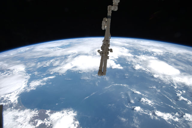 international space station space view - photo #26