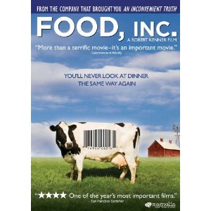 """Food, Inc."" – The State of Food In America"