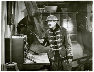 "The Best Movies: ""Duck Soup"" – The Marx Brothers at Their Zaniest"