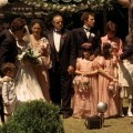 The Godfather Wedding Scene