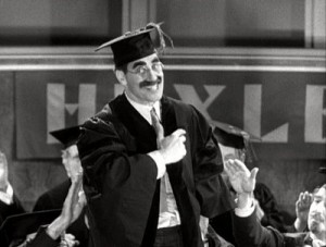 "The GOP Anthem: Groucho Marx's ""Whatever It Is I'm Against It!"""
