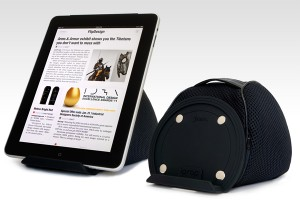 A Must Have iPad Accessory: The iProp Stand