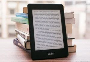 The 3 Best Gadgets I Use Today: Kindle Paperwhite, iPad Mini, and Slingbox