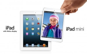 Choosing Between the iPad Mini and the iPad Retina? Here's the Big Differences I've Found