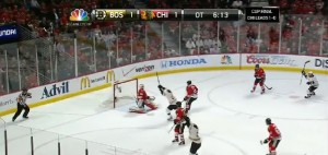 Most Overtime in NHL Stanley Cup Finals History – Boston vs. Chicago in 2013