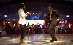 Movie Montage: 77 Dance Scenes Starring Travolta, Carrel, Myers, Astaire
