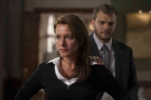 """Must See TV Political Drama: """"Borgen"""" from Denmark"""
