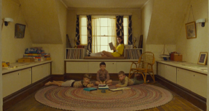 A Supercut of Wes Anderson's Symmetrical Style