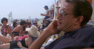 "Deconstructing Speilberg's Genius in the ""Jaws"" Beach Scene"