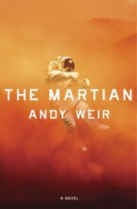 Recommended Stuff Spring 2015: The Martian, a Netflix Helper, Chef