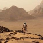 """The Trailer for the """"The Martian"""" Looks Great!"""