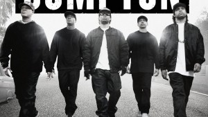"I Really Liked ""Straight Outta Compton"""