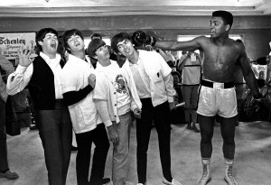 "Muhammad Ali's ""Black Superman"" Song"