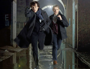 "Rankings ""Sherlock"" Episodes From Worst To Best"