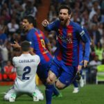 Ray Hudson with the Imperious Description of Messi's Classico Winner
