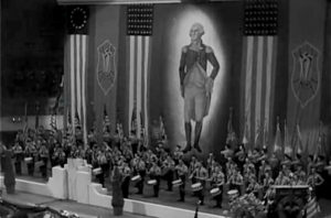 The Night 20,000 Nazis Held a Rally at Madison Square Garden in 1939